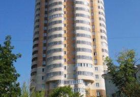 Дом на Новокузьминской