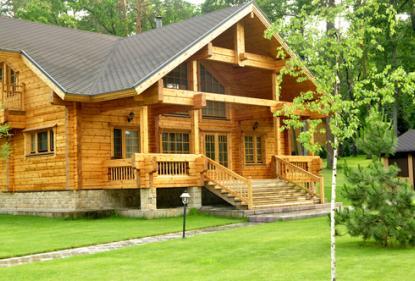 Покупатели квартир в деревянных домах смогут взять дешевую ипотеку