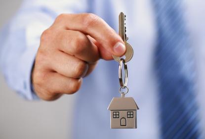 Выдачи ипотечных кредитов в апреле показали рост в годовом выражении на 89%