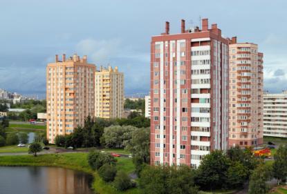 Льготную ипотеку взяли более 50 тыс. москвичей с начала действия программы