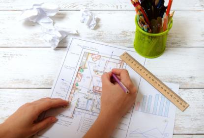 В финал конкурса альтернативных планировок стандартного жилья вышли 20 команд