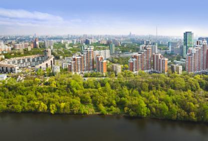 Ипотека без первоначального взноса доступна менее чем в трети ЖК массового сегмента «старой» Москвы