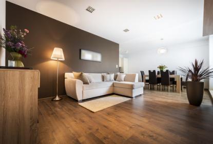 Число квартир с отделкой в бизнес-классе выросло в 2,7 раз