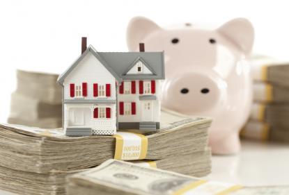 В Госдуму внесли проект о запрете МФО кредитовать под залог жилья