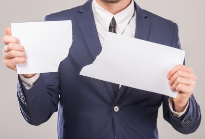 Как расторгнуть ипотечный договор