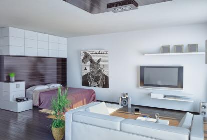 Как привести квартиру в порядок перед сдачей в аренду