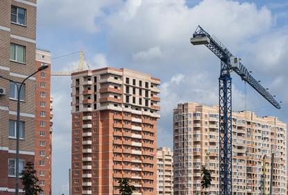 ДОМ.РФ ожидает снижения ипотечных ставок уже до конца года
