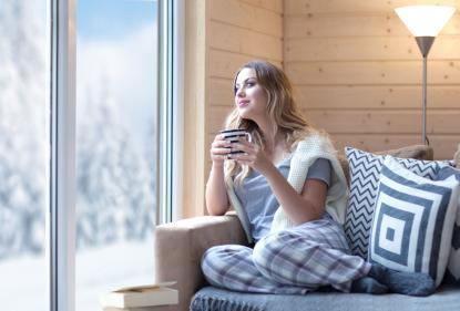 Опыт скандинавов: недорогие лайфхаки по созданию уюта