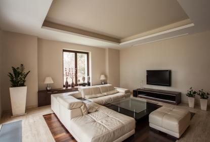Квартиры в новостройках предлагают продавать с мебелью