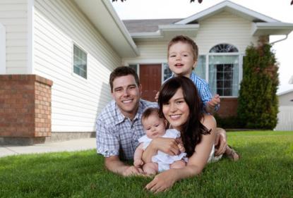 """Популярность """"Семейной ипотеки"""" выросла вдвое за первый месяц работы на новых условиях"""