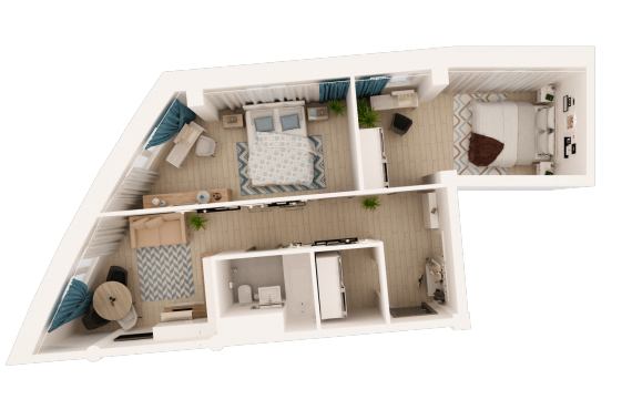 Резиденция 9-18