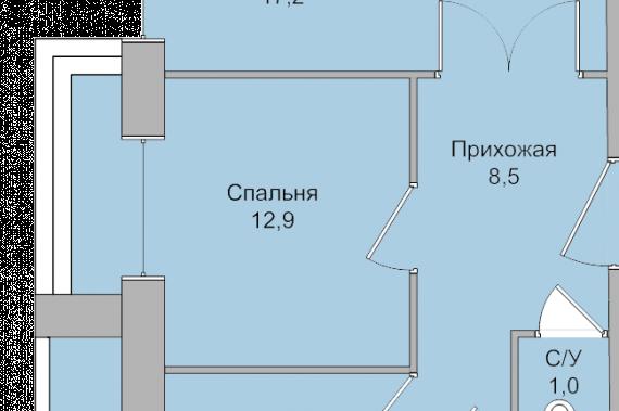 ЖК ул. Анатолия, 11