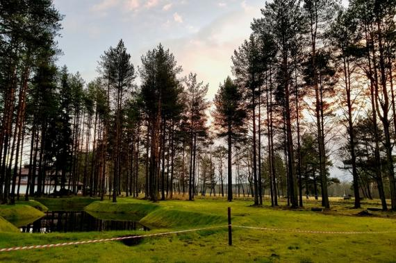 Охта Spa Residence