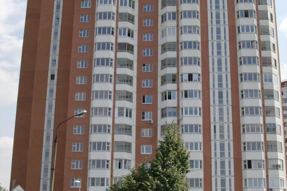 Путилково, Садовая, 19