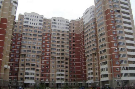 Ногинск, Гаражная, 1