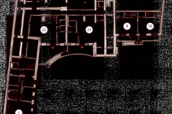 ЖК Кадашевские Палаты