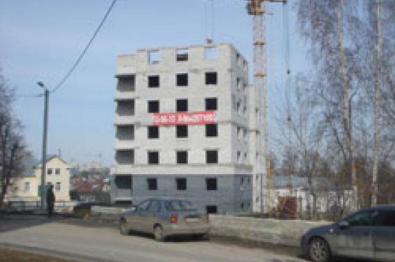 ЖК «На Садовой»