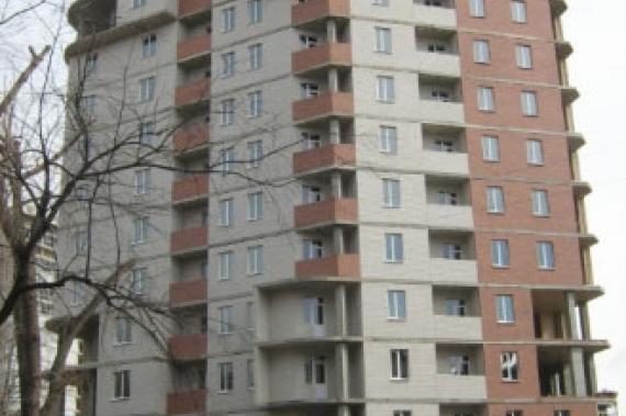 ЖК Сакко и Ванцетти 96