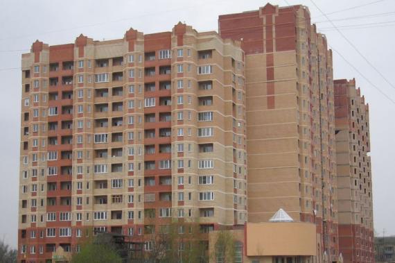 Электроугли, Школьная
